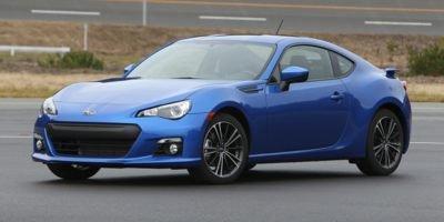 New 2016 Subaru BRZ Limited