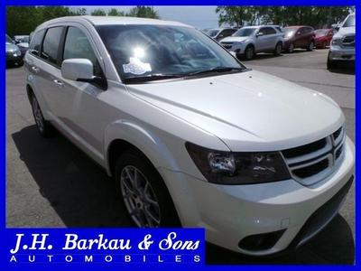 Used 2014 Dodge Journey R/T
