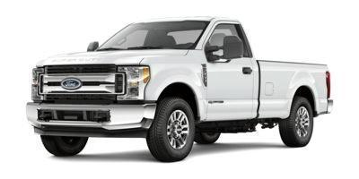 New 2017 Ford F-350 Super Duty