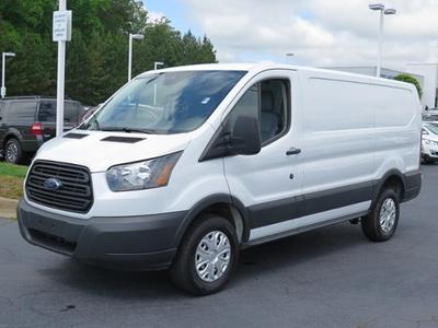 Used 2017 Ford Transit-250 Base