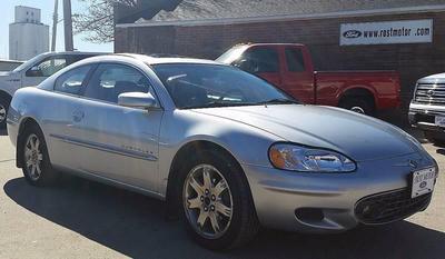 Used 2001 Chrysler Sebring LXi