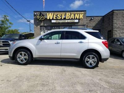 Used 2013 Chevrolet Equinox LTZ