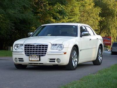 Used 2005 Chrysler 300C Base