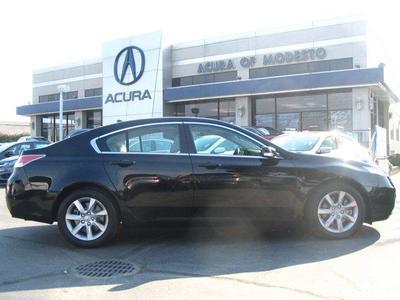 2014 Acura TL Tech