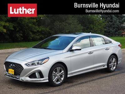 New 2018 Hyundai Sonata Sport