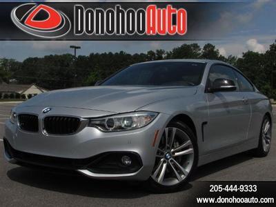 Used 2014 BMW 435 i