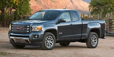 Used 2016 GMC Canyon SLE