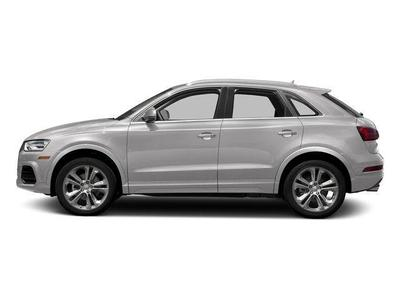 New 2018 Audi Q3 2.0T quattro Premium