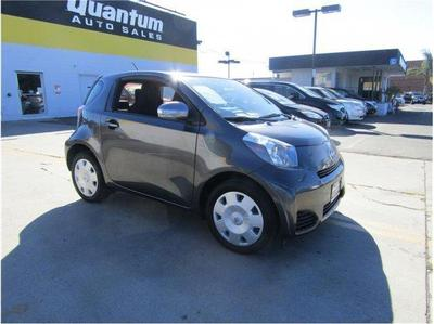 Used 2014 Scion iQ
