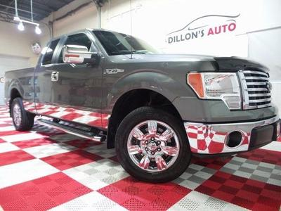 Used 2010 Ford F-150 FX2 SuperCab