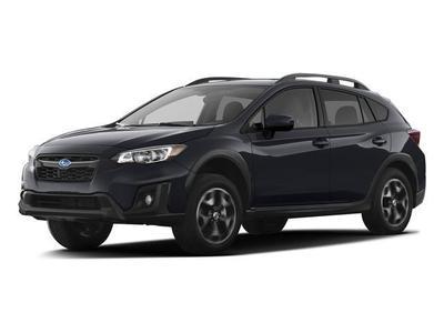 New 2018 Subaru Crosstrek 2.0i Premium