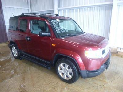 Used 2009 Honda Element EX