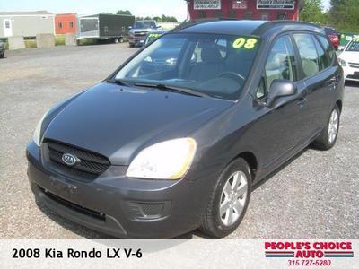 Used 2008 Kia Rondo LX
