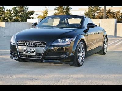 Used 2010 Audi TT 2.0T Premium Plus quattro