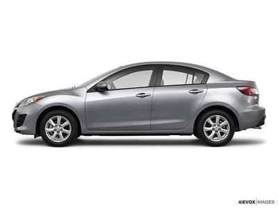 Used 2010 Mazda Mazda3 i Touring