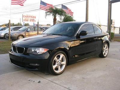 Used 2010 BMW 128 i