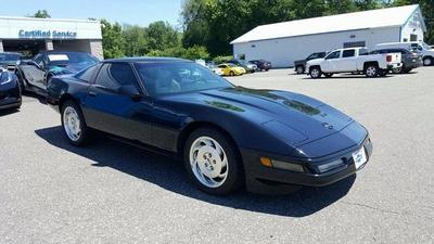 Used 1996 Chevrolet Corvette