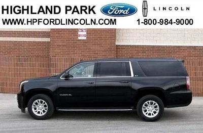 Used 2016 GMC Yukon XL SLT