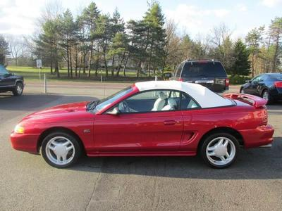 Used 1994 Ford Mustang GT