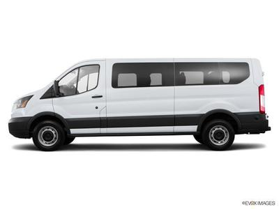 New 2016 Ford Transit-350 XL