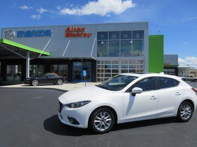 Used 2014 Mazda Mazda3 i Grand Touring