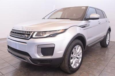 New 2017 Land Rover Range Rover Evoque SE