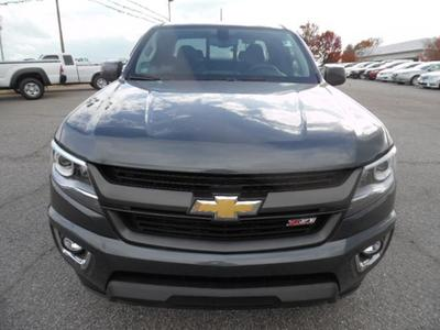 Used 2016 Chevrolet Colorado Z71