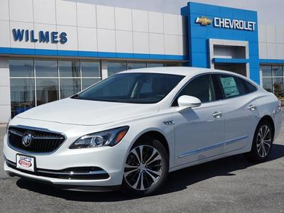 New 2017 Buick LaCrosse Preferred