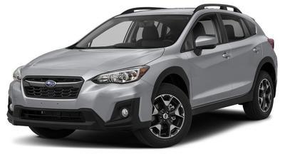 New 2018 Subaru Crosstrek 2.0i Limited