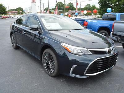 New 2018 Toyota Avalon XLE Touring