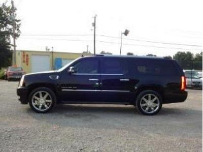 Used 2010 Cadillac Escalade ESV Premium