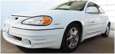 Used 2000 Pontiac Grand Am GT