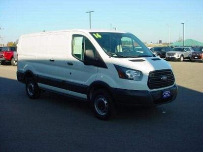Used 2016 Ford Transit-250 Base