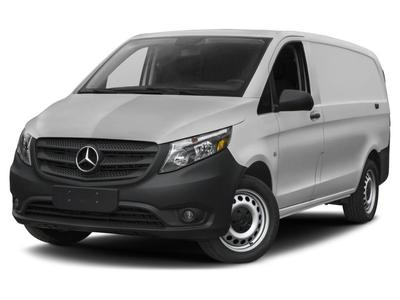 New 2016 Mercedes-Benz Metris Base