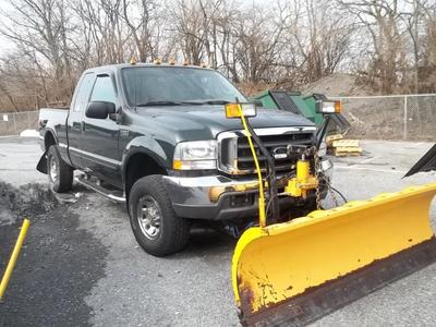 Used 2003 Ford F-250 XL