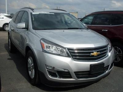 2013 Chevrolet Traverse 2LT