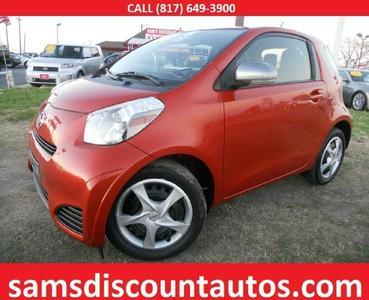 Used 2013 Scion iQ Base