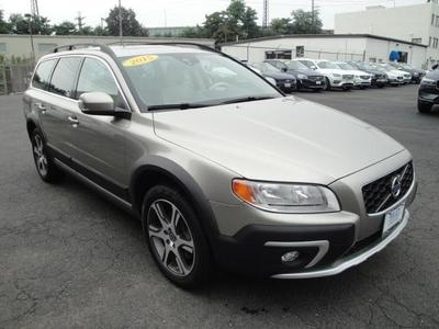 Used 2015 Volvo XC70 T6 Premier Plus