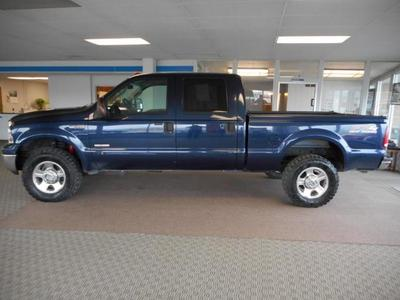 Used 2006 Ford F-350 Lariat