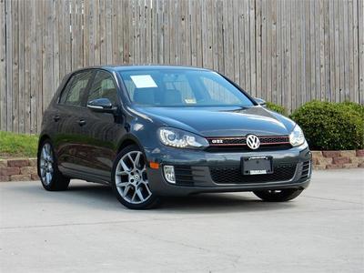 Used 2014 Volkswagen GTI