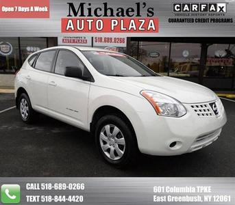 Used 2009 Nissan Rogue S