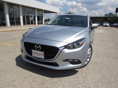 New 2017 Mazda Mazda3 Touring