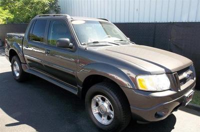 Used 2005 Ford Explorer Sport Trac XLT