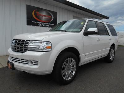 Used 2014 Lincoln Navigator Base