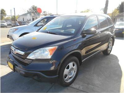 Used 2008 Honda CR-V EX-L