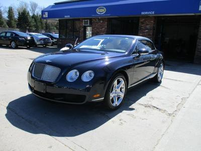 2007 Bentley BASE