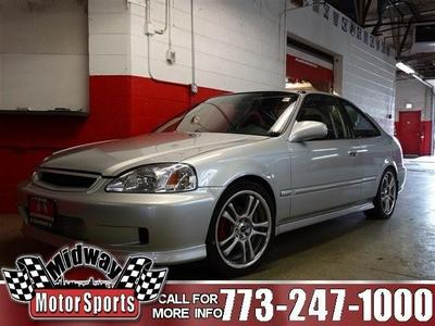Used 2000 Honda Civic EX