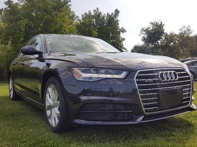 2018 Audi A6 2.0T Premium Plus quattro