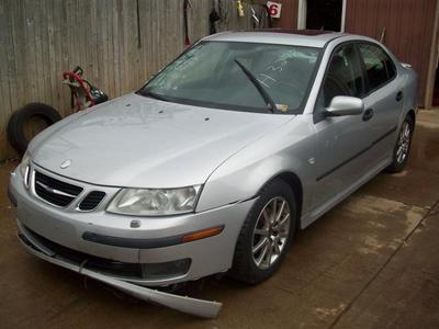 Used 2004 Saab 9-3 Linear