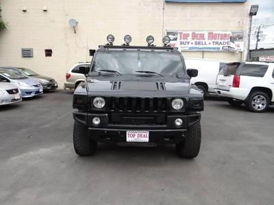 Used 2005 Hummer H2 SUT